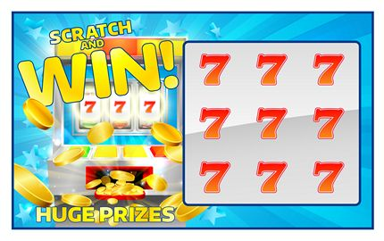 Free Scratch Cards >> Play Free Scratch Card Game Online