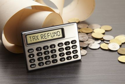 Unclaimed Tax Refund Allowable Expenses