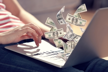 Visit Websites And Get Paid